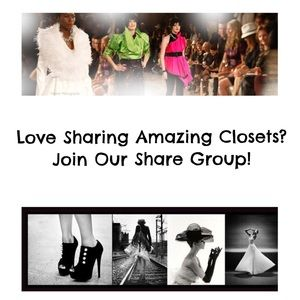 Join Our Share Group!
